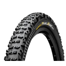 Continental Trail King 27.5 X 2.4 Fold Protection Apex + Black Chili