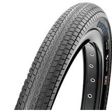 "Maxxis Maxxis Torch Tire: 20 x 1.95"", Folding, 120tpi, Dual Compound, SilkShield, Black"