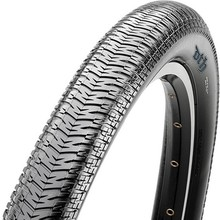 Maxxis Maxxis DTH 20 x 1.5 Tire, Folding, 120tpi, Dual Compound, Silkworm