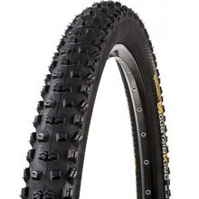 Continental Mountain King II 27.5 X 2.4 Fold Protection + Black Chili