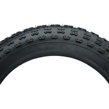 "Kenda INV Kenda K50 Tire: 16"" x 2.125"" Black, Steel Bead"