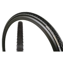 Panaracer INV Panaracer GravelKing SK Tire 700x43 Folding Bead, Black Sidewall