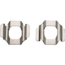 Avid Avid disc pad retainers, fit all Juicy, 2008-09 BB7