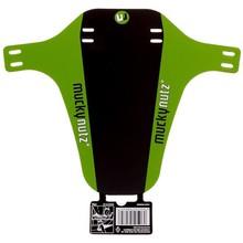 Muckynutz Mucky Nutz Face Fender: Green