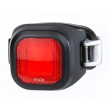 Knog Blinder Mini Chippy Rear - Black