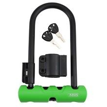 """ABUS INV U-Lock - Ultra 410 Mini LS (7"""")"""