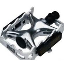 Dimension Dimension Compe Pedals Silver/Silver