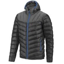 Louis Garneau Louis Garneau Appear Men's Jacket: Black/Blue LG