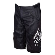 Troy Lee Designs SPRINT SHORT; BLACK Y24