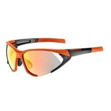 Giant GNT Swoop Eyewear PC 3 Lens Set w/1 Revo Lens Orange/Black