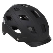 ABUS Helmet - Hyban Velvet Black M - 52-58