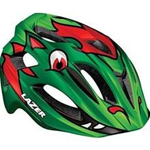 Lazer INV Lazer P'Nut Youth Helmet: Dragon Green one size