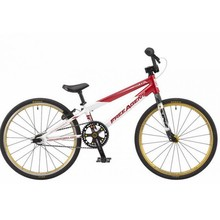 Free Agent Bicycles TEAM JUNIOR RED/WHT 2015