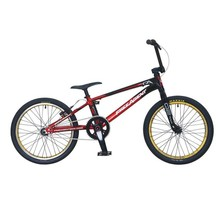 Free Agent Bicycles TEAM LIMO 21.5 BLK/RED 2017