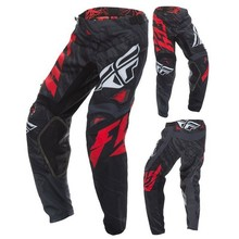 FLY FLY KINETIC PANT BLK/RED 30 RELAPSE