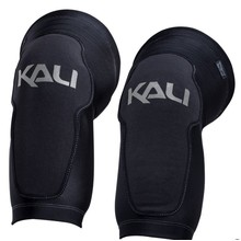 KALI INV Mission Knee Guard Blk/Gry XL