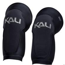 KALI Mission Knee Guard Blk/Gry XL