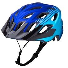 KALI Chakra Plus Helmet Graphene Mat Blu S/M