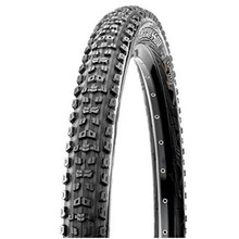 """Maxxis Aggressor WT Tire 27.5 x 2.5"""" 120tpi Dual Compound Double Down Casing Tubeless Ready, Black"""