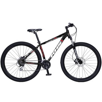 KHS Bicycles WINSLOW S MAT. BLK 2018