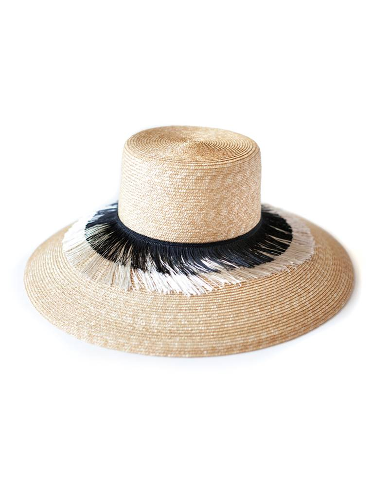 Mirasol Hat Natural