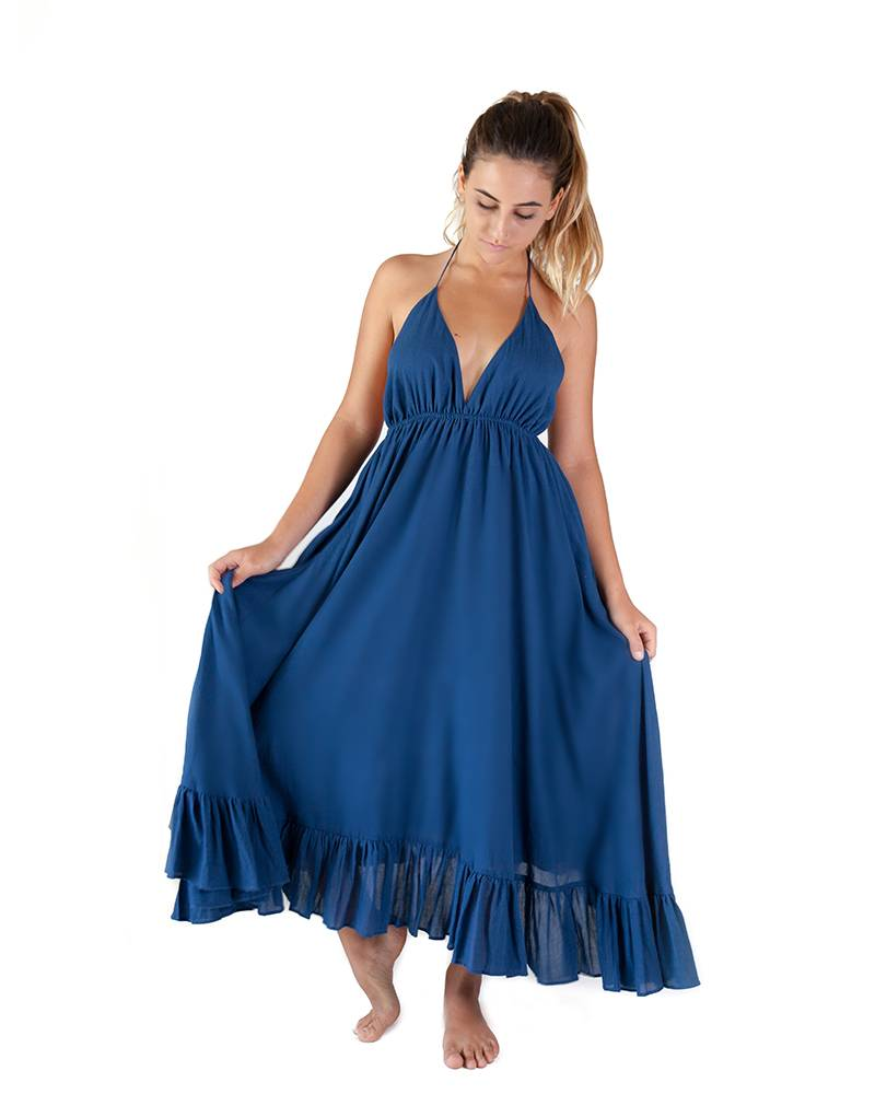 Loup Charmant Miami Organic Cotton Dress