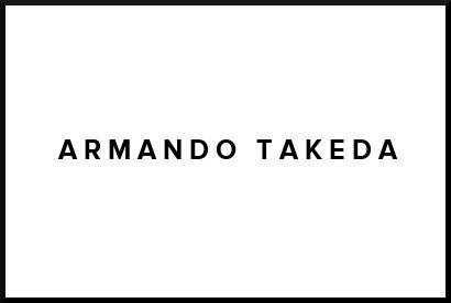 Armando Takeda