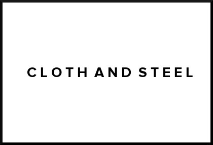 Cloth and Steel