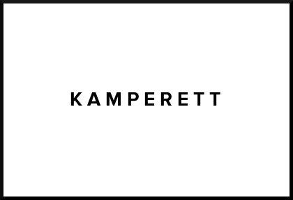 Kamperett
