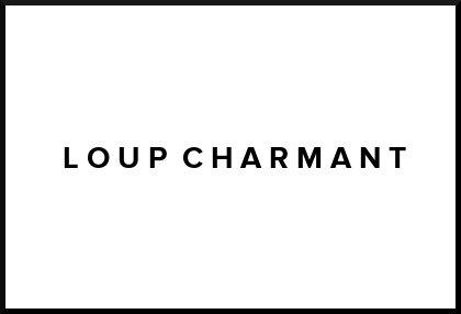 Loup Charmant