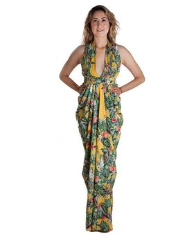 Sandra Weil Mel Dress