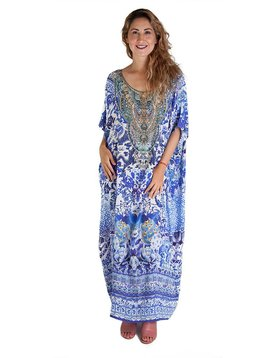 Camilla Guardian of Secrets Kaftan