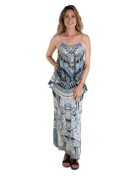 Camilla Tales Of Batik Dress