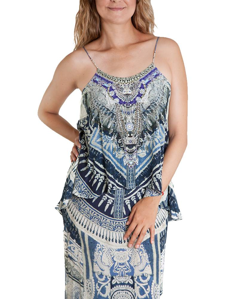 Camilla Tales Of Batik Dress