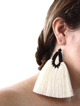 Caralarga Gallos Earrings