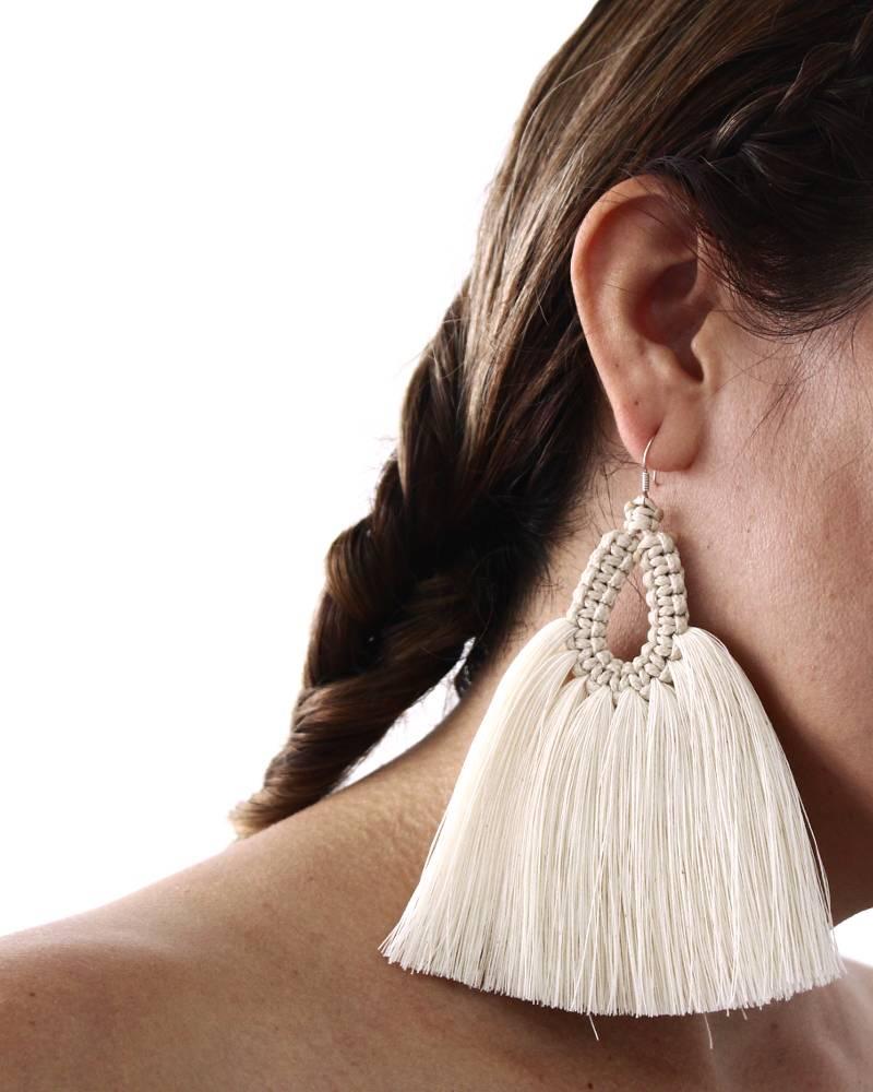 Caralarga Gallos Earrings