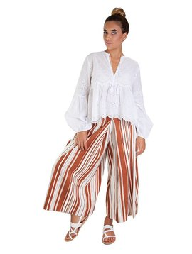 Whit Sun Striped Pants