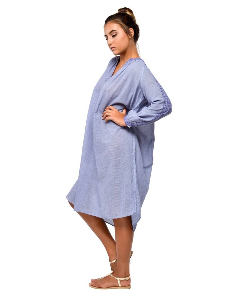 BSBEE Bastia Cotton Dress