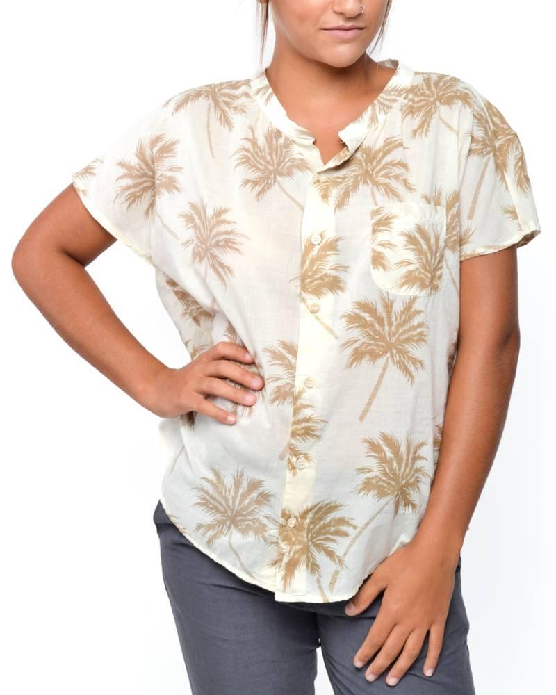 BSBEE Ollie Cotton Shirt