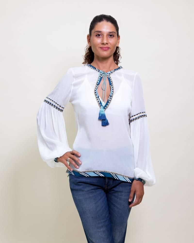 Talitha Sonam Top