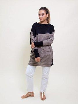 Pas de Calais Wool Pullover