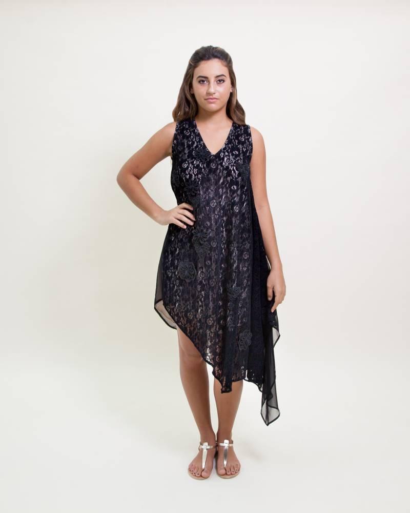 Armando Takeda Villaflores Dress