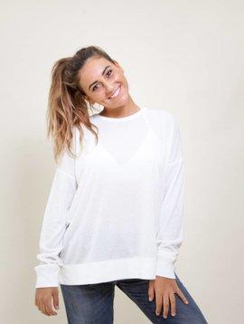 6397 Boucle Longsleeve Sweater