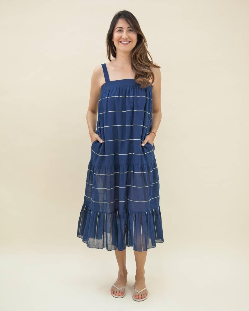 lemlem Uju Sun Dress