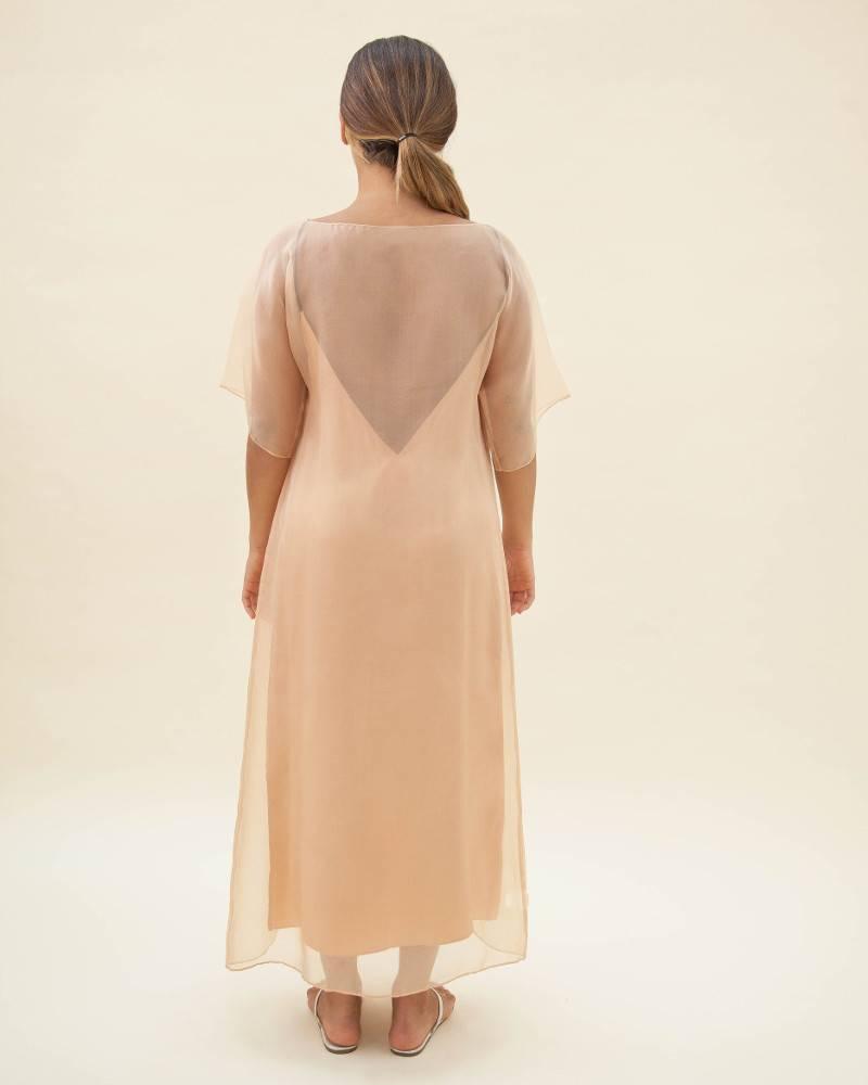 Kamperett Air Sheath Dress