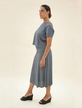 Zii Ropa Lola Plaid Skirt