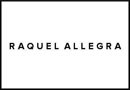 Raquel Allegra