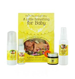 Earth Mama Angel Baby Organics Earth Mama Angel Baby A Little Something For Baby