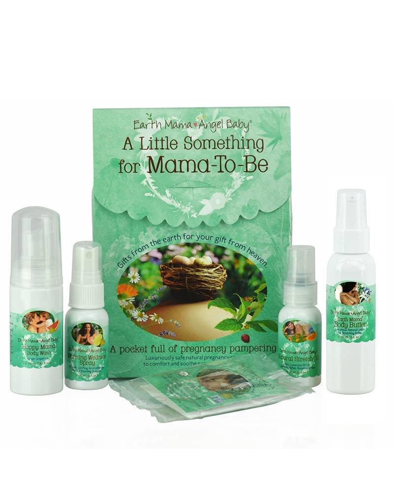 Earth Mama Angel Baby Organics Earth Mama Angel Baby A Little Something For Mama-To-Be