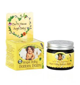 Earth Mama Angel Baby Organics Earth Mama Angel Baby Bottom Balm 2 OZ